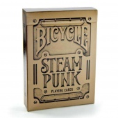 Карты Bicycle Steampunk