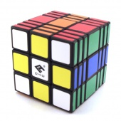 Cube4you Full-Functional 3x3x7 черный