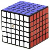 6x6x6 QiYi X-man Shadow M черный