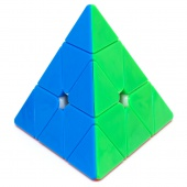 Yuxin Little Magic Pyraminx Cube
