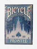 Карты Bicycle Frosted