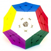 QiYi Galaxy Megaminx V2 magnetic (sculpture)