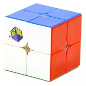 2x2x2 Yuxin Little magic stickerless