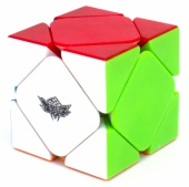 Cyclone-Boy Magnetic Skewb