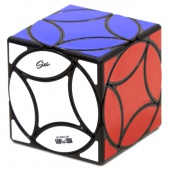 QiYi MoFangeGe Ancient Coin cube черный