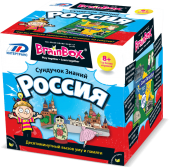 Сундучок знаний BRAINBOX Россия