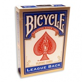 Карты Bicycle LEAGUE BACK