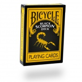 Карты Bicycle Scorpion Deck