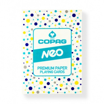 Карты Copag Neo Connect