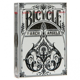 Карты Bicycle Arch Angel