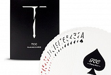 TCC Playing Cards