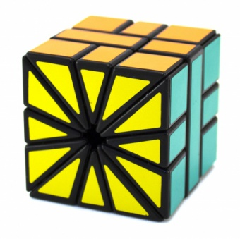 Cube Twist SQ-2 (Square 2)